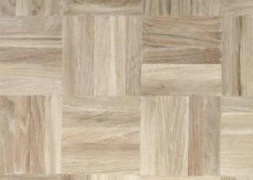 Tradition Classics Solid Oak Mosaics Fingers Flooring, Unfinished, Rustic, 480x8x480 mm
