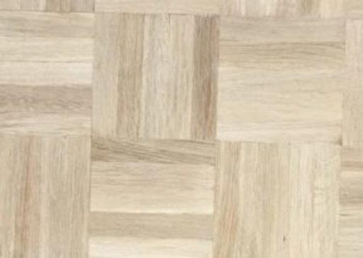 Tradition Classics Solid Oak Mosaics Fingers Flooring, Unfinished, Prime, 480x8x480 mm
