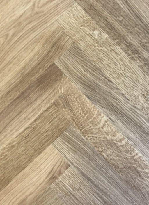 Tradition Classics Herringbone Engineered Oak Flooring, Rustic, Oiled, 70x11x350 mm
