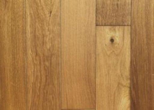 Tradition Classics Oak Engineered Flooring, Rustic, Oiled, 125x14x1200 mm