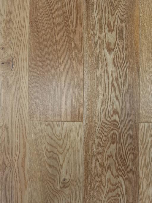 Tradition Classics Engineered Oak Flooring, Rustic, Matt Lacquered, 150x18x1500 mm
