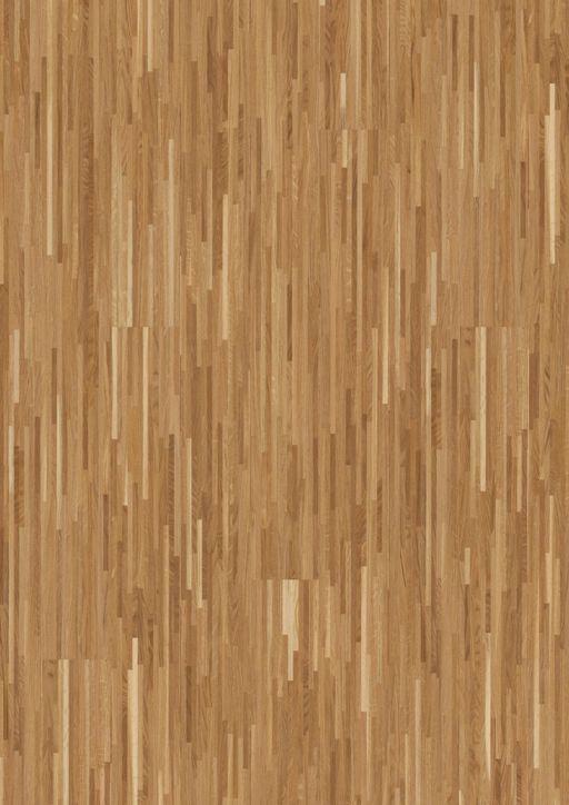 Boen Fineline Oak Engineered Flooring, Live Matt Lacquered, 138x3.5x14 mm