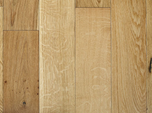Chene Engineered Oak Flooring, Lacquered, 125x3x14 mm