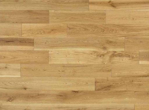 Elka Solid Oak Wood Flooring, Rustic, Brushed, Oiled, 130x18 mm