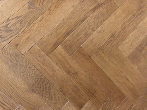 Oak Parquet Flooring Blocks, Tumbled, Prime, 70x230x20 mm