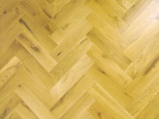 Oak Parquet Flooring Blocks, Rustic, 70x350x20 mm